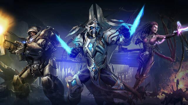 StarCraft II: Blizzard finaliza de forma oficial el desarrollo de nuevos contenidos