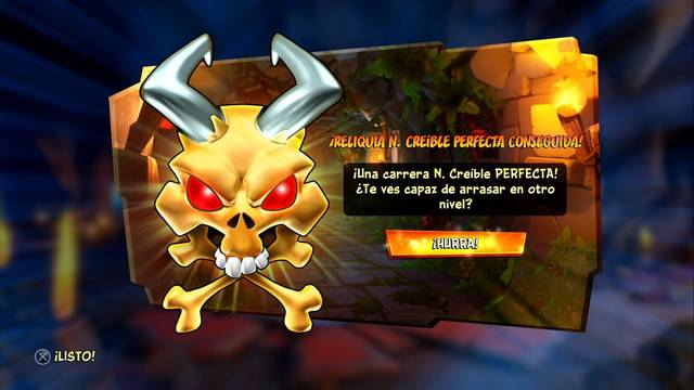 Cómo conseguir el 106% y el final secreto de Crash Bandicoot 4