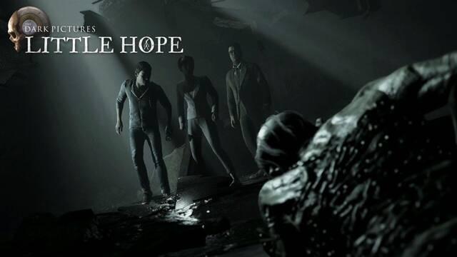 Little Hope y su lanzamiento