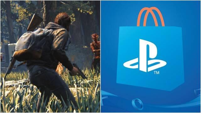 Descuento de 20 euros en The Last of Us Parte II