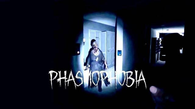Phasmophobia y su éxito 2.0.