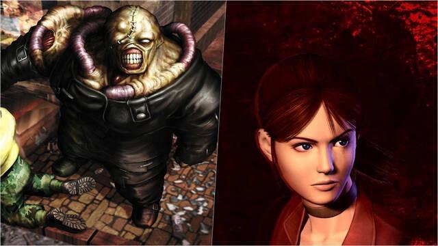 Resident EVil 3 Code Veronica