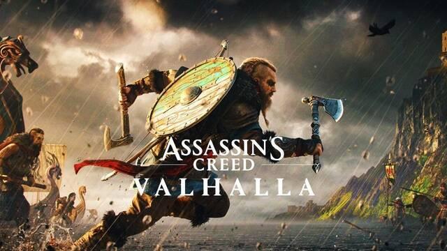 AC Valhalla está acabado