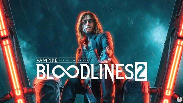 Vampire: The Masquerade - Bloodlines 2 pierde a otro diseñador narrativo