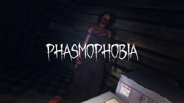 Phasmophobia y las palabrotas