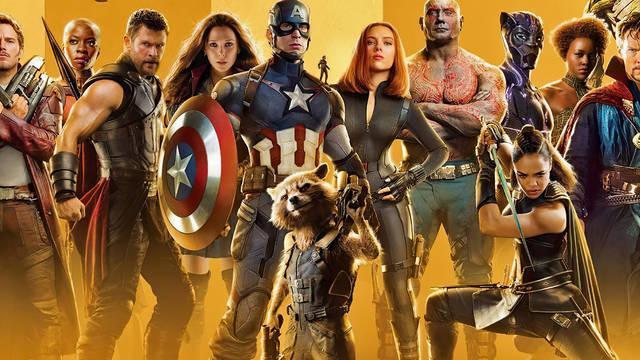Orden de las películas de Marvel: Cronología y estreno (2021)