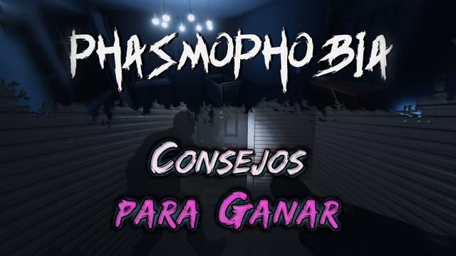 Phasmophobia: cómo jugar y trucos para ganar - Tutorial