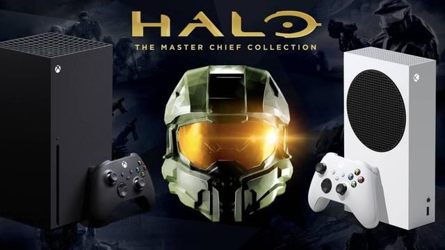 Especificaciones de Halo: The Master Chief Collection en Xbox Series X/S.