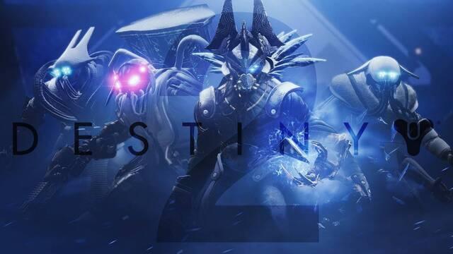 Destiny 2: Más allá de la Luz presenta un nuevo tráiler de su historia.