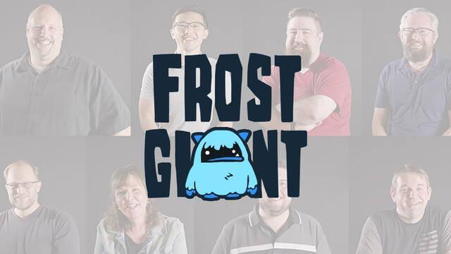 Antiguos desarrolladores de Blizzard fundan Frost Giant Studios