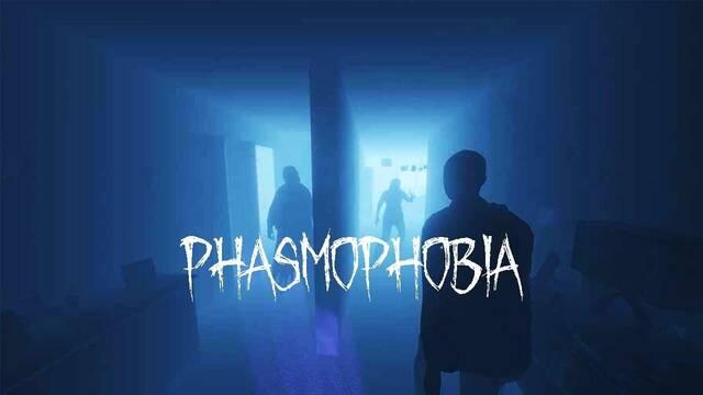 Phasmophobia y los hackers
