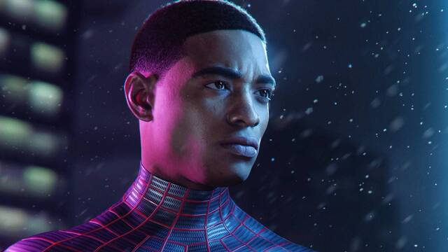 Spider-Man: Miles Morales sólo tendrá un personaje jugable: Miles Morales.