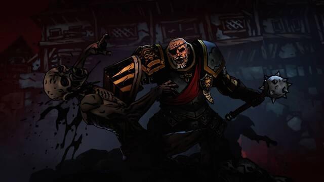 Darkest Dungeon 2 estrenará su acceso anticipado en 2021.