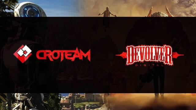 Devolver Digital adquiere Croteam.