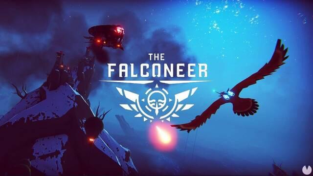 The Falconeer y su nuevo tráiler