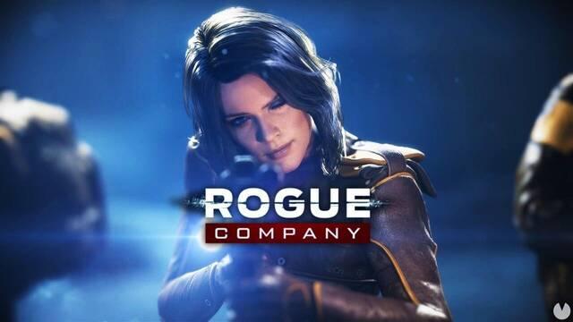 Rogue Company ya gratis