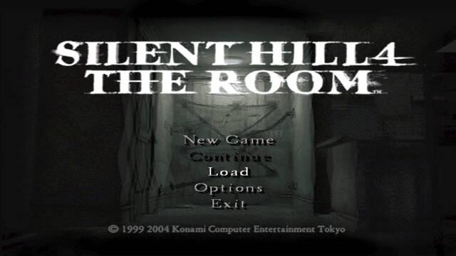 Silent Hill 4: The Room ya disponible en PC.