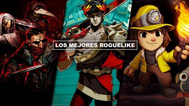 Los MEJORES roguelike - TOP 20