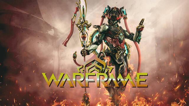 Warframe anuncia el Prime Access de Nezha, disponible el próximo 27 de octubre