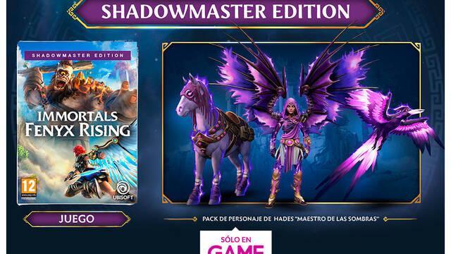 Immortals Fenyx Rising en GAME