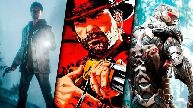 Epic Games Store ofertas Halloween 2020