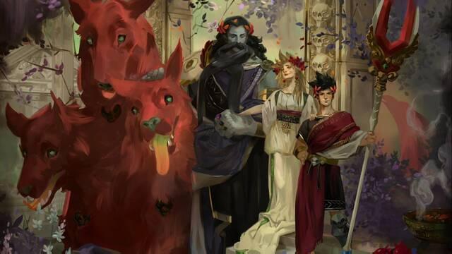 Cómo ver el final secreto de Hades