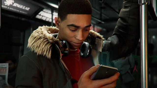 Claves de la optimización de Spider-Man: Miles Morales en PS5.