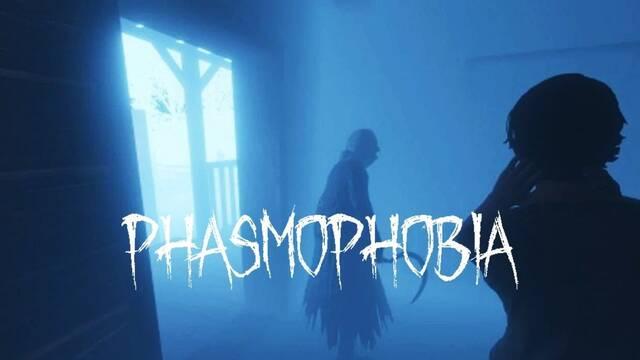 Phasmophobia y sus ventas en Steam
