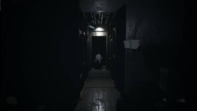 Visage llega a PS4, Xbox One y PC el 30 de octubre.