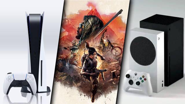 PUBG en PS5 y Xbox Series X/S