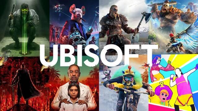 Juegos de Ubisoft que funcionarán a 4K y 60 fps en la next-gen.