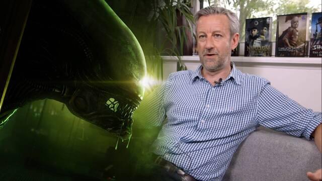 La primera demo de Alien: Isolation se desarrolló en secreto.