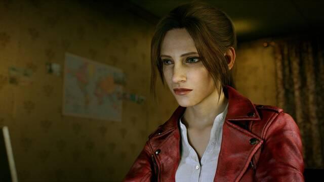 La historia de Resident Evil: Infinite Darkness formará parte del canon de los juegos