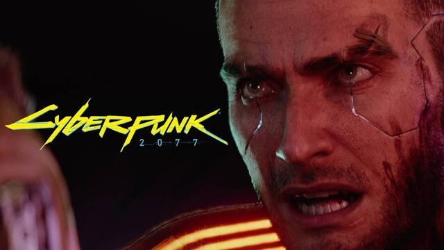 Crunch en Cyberpunk 2077.