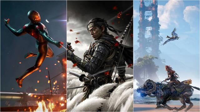 PlayStation compra estudios