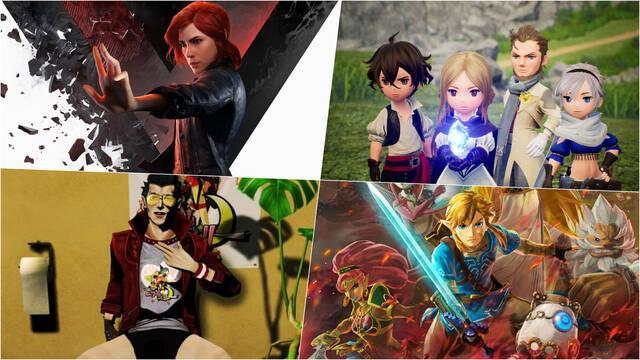 Nintendo Direct Mini 2020 Octubre