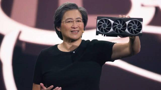 Anuncio de la AMD Radeon RX 6900 XT
