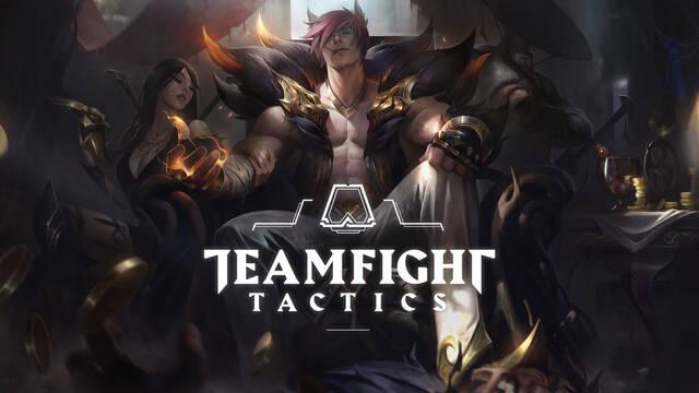Teamfight Tactics v10.22: Cambios en campeones elegidos, objetos y más