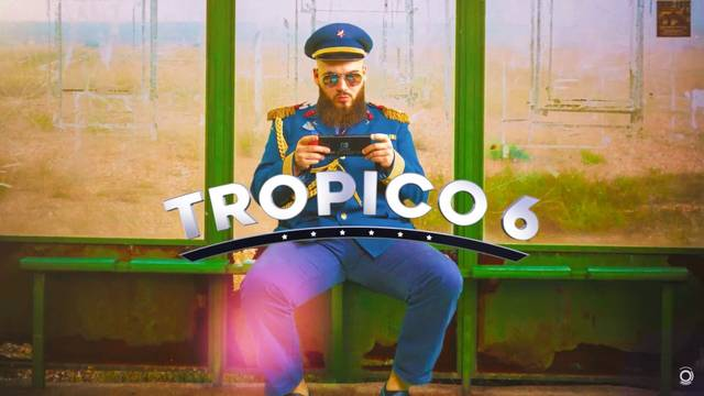 Tropico 6 y su lanzamiento en Switch
