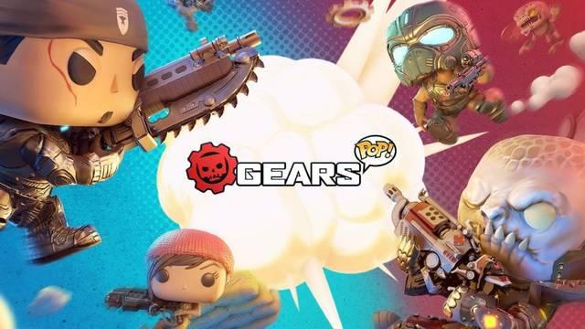 Gears Pop! cierre servidores android iphone
