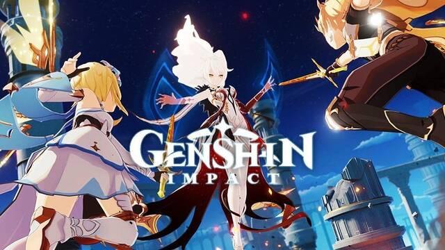 Genshin Impact y su recaudación