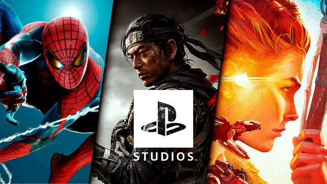 Sony PlayStation Studios importancia PS5 y PS4