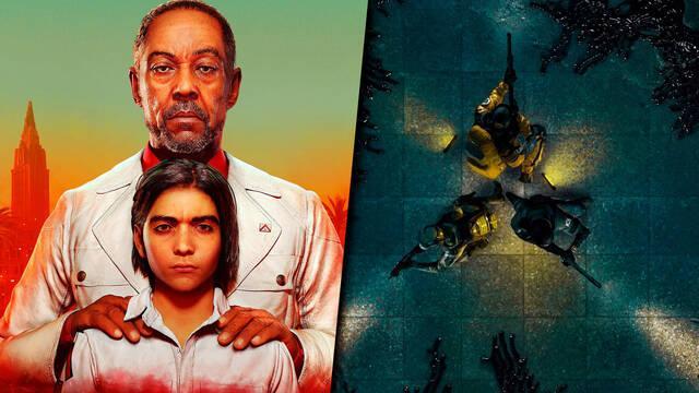Ubisoft retraso Far Cry 6 y Rainbow Six Quarantine