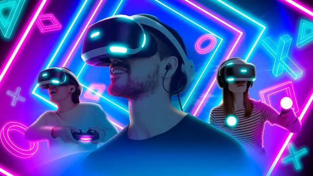 PS VR adaptador PS5 gratis envío