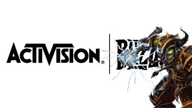 Activision - Blizzard y su contratación