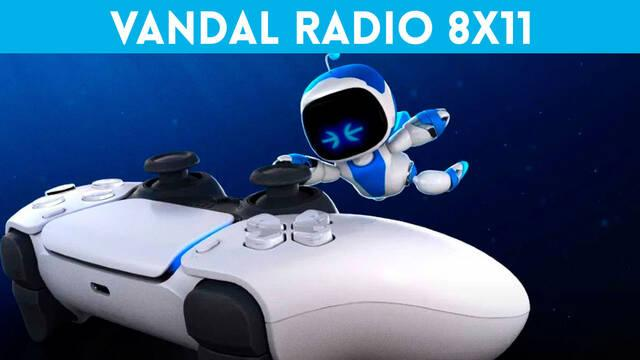 Vandal Radio 8x11 primeras impresiones PS5