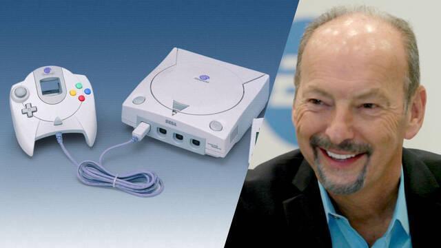 Dreamcast Peter Moore motivos fracaso
