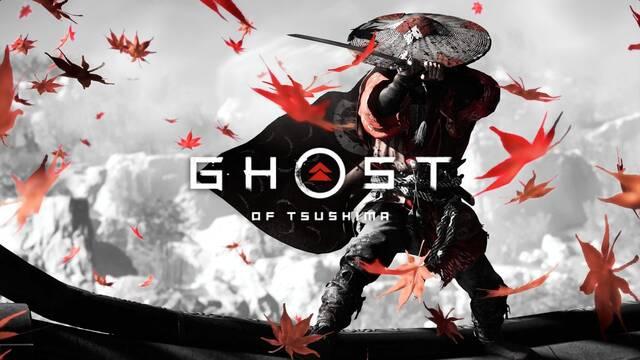 Ghost of Tsushima y su éxito