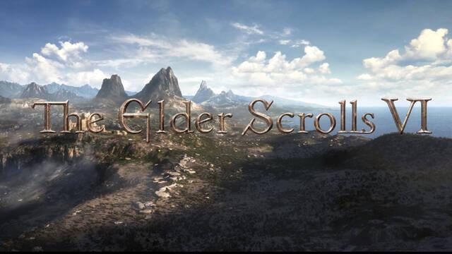 The Elder Scrolls 6 exclusivo xbox series x/s