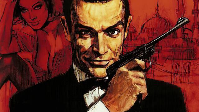 Sean Connery fallece James Bond 007